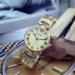 Đồng hồ nữ C A T I E R lắc nữ