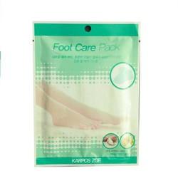 Mặt Nạ Túi Dưỡng Da Tay Chân Karpos Zoe Hand Foot Care Pack