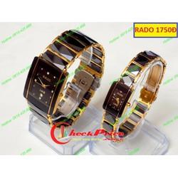 Đồng hồ cặp đôi RD 1750Đ thiết kế đẹp chất lượng cao