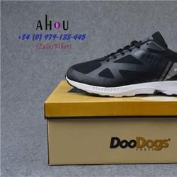 Giày chạy bộ Hiệu DooDogs xuất đi Đức