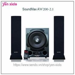 Loa Sound Max AW200