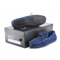 Giày lười thời trang chất liệu da mềm HOT 2016