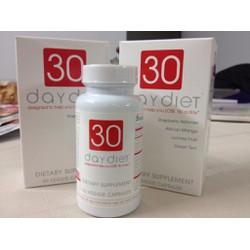 Thuốc giảm cân 30 Day Diet 60 viên Mỹ
