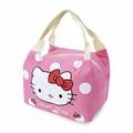 Túi Giữ Nhiệt Hello Kitty
