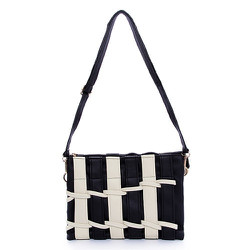 Túi xách nữ đan chéo thời trang
