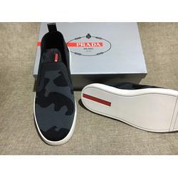 Giày Prada êm đềm trên từng bước chân NEW 2016