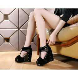 Giày Sandal Chien Binh