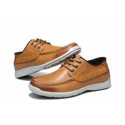 Giày nam kiểu da bì bò phong cách mới nhất hiện nay 2016
