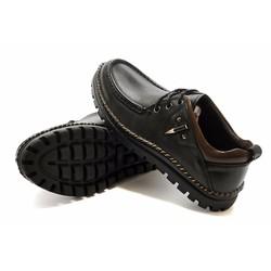 Giày chính hãng chất da bền đẹp nhất 2016