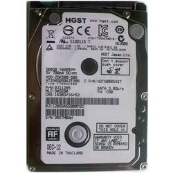 Ổ CỨNG Laptop 500GB HGST Hitachi