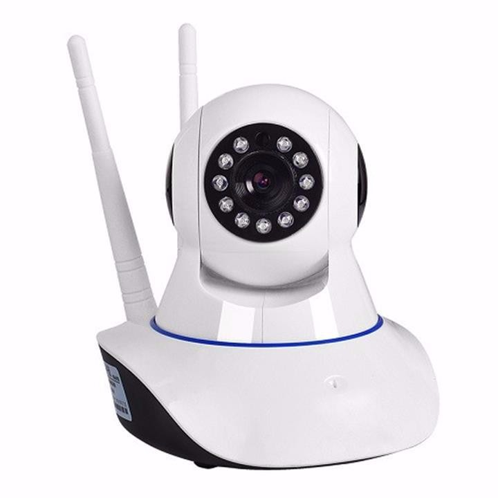 Combo camera IP wifi + thẻ nhớ 32G  giá rẻ 1