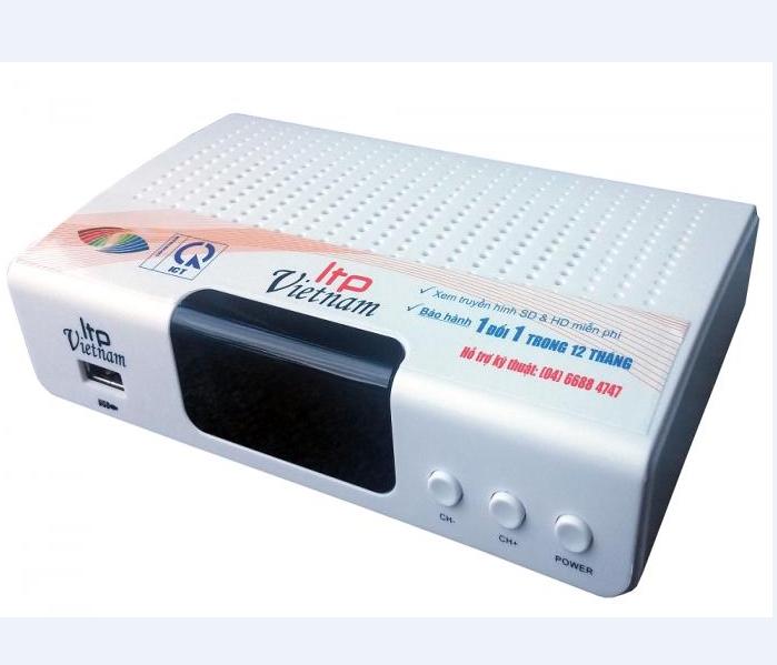 Đầu thu kỹ thuật số DVB T2 1506 3