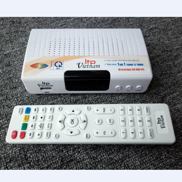 Đầu thu kỹ thuật số DVB T2 1506 4