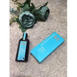 Tinh dầu dưỡng tóc Moroccanoil Treatment 100ml