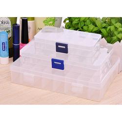 Combo 3 hộp đựng vật dụng nhiều ngăn tiện dụng