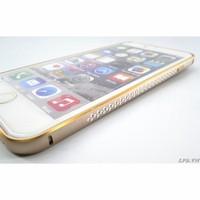 Ốp lưng iPhone 5-5s-se Đính đá hiệu Coteetci