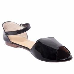 Giày Dép Bệt Sandal Nữ Quai Ngang