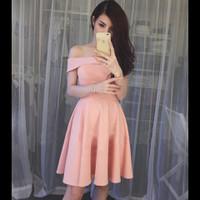 Đầm Xòe