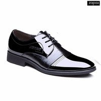 Giày Tây Thời Trang Giá Rẻ Zapas GT09D