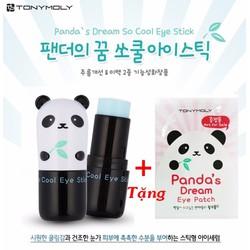 Lăn trị thâm mắt Panda's Dream So Cool Eye Stick