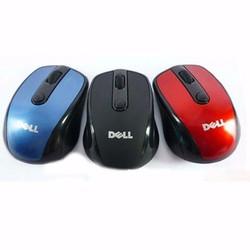 Chuột không dây dell - chuột máy tính sony- chuột hp không dây