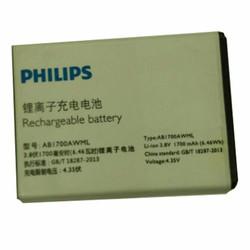 Pin điện thoại Philips S388 chính hãng