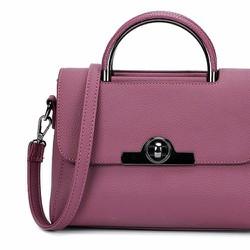 Túi xách thời trang cao cấp hình hộp