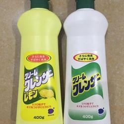 Dung dịch vệ sinh đồ inox DAICHI-Nhật bản
