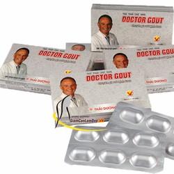 Thực phẩm chức năng Doctor Gout - Chuyên Gia Về Bệnh Gout