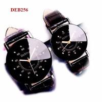 Đồng hồ đôi mẫu mới 1603