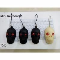 Móc Khóa USB 4Gb Chống Sốc- Đầu Lâu