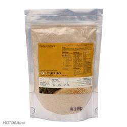 Combo 2 Bịch Cám Gạo Nguyên Chất Milaganics