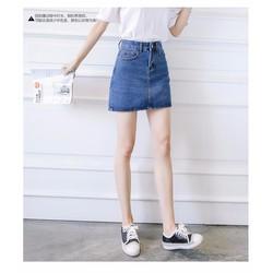 Chân váy JEAN KYO size M, L, XL