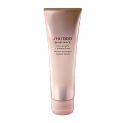 Sữa rửa mặt Shiseido chống lão hóa BENEFIANCE Extra Creamy Cleansing