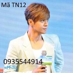 Tóc giả Nam Hàn Quốc TN12