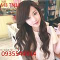 Tóc giả nữ Hàn Quốc TN11