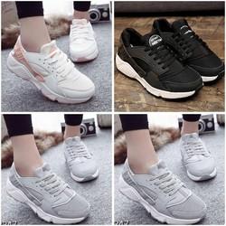 giày thể thao nữ chuyên dụng 995