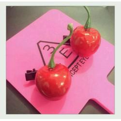 Kẹp Tóc Cherry