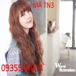 Tóc giả nữ siêu xinh Hàn Quốc TN3