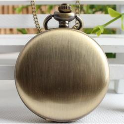 Đồng hồ quả quýt Đồng Trơn