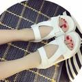 Giày Sandal quai dán phong cách -S031T- F3979.com
