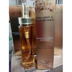 Tinh chất Collagen and Luxury Gold Korean