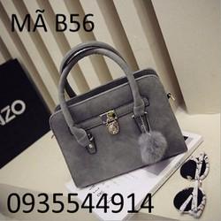 Túi xách nữ Hàn Quốc cực chất B56