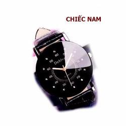 Đồng hồ nam mẫu mới