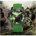 Đồng hồ nam CURREN phong cách quân sự