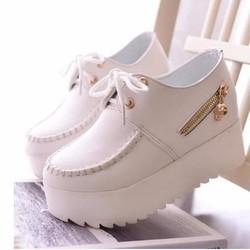 Giày bành mì để độn cá tính BM019T - f3979.com