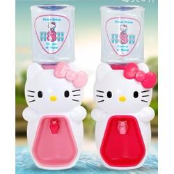 Bình Nước Uống Hello Kitty Mini