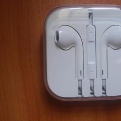 Tai nghe điện thoại Iphone 6-hàng theo máy