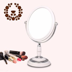 Gương trang điểm để bàn dành cho phái đẹp