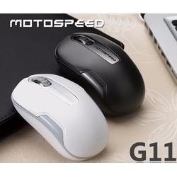 Chuột Motospeed G11 Không Dây Nhỏ Gọn